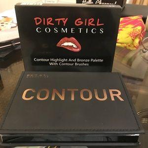 Dirty Girl Cosmetics Countour